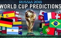 Bản quyền truyền hình World Cup: Xin đừng gọi là phục vụ