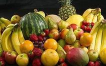 Dinh dưỡng thích hợp mùa hè