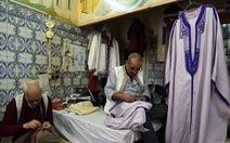 Tunisia gấp rút chuẩn bị trang phục truyền thống cho đội tuyển dự World Cup