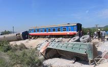 Cục Đường sắt được lập ra chỉ để thanh tra, kiểm tra thôi sao?