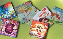 Sách Việt đón 1-6: Bao giờ cho hết yêu thương?