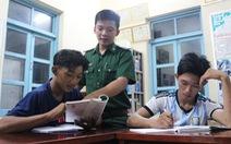 'Con nuôi' của bộ đội biên phòng Hà Tiên