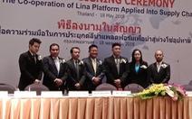 Nhiều doanh nghiệp Thái Lan ứng dụng công nghệ Blockchain của Việt Nam