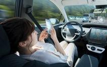 Úc công bố luật dành riêng cho xe tự lái