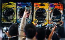 Thái Lan có nguy cơ trở thành bãi rác công nghệ mới của thế giới