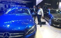 284 xe Mercedes, 180 xe Hyundai tại Việt Nam bị lỗi phải triệu hồi