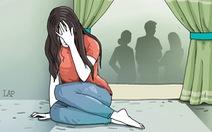 Nước mắt ngày trở về của nạn nhân mua bán người