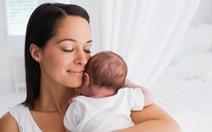 Giọng phụ nữ trầm hơn sau khi sinh