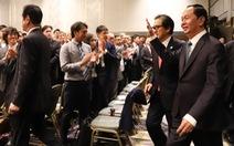 Chủ tịch nước: 'Cánh cửa luôn mở rộng chào đón doanh nghiệp Nhật'