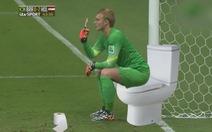 Clip hài: World Cup và những màn kỹ xảo như phim