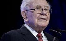 Tỉ phú Buffett từng muốn đầu tư 3 tỉ USD vào Uber