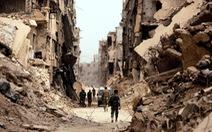 Tổng thống Syria dọa Mỹ nên nhớ 'bài học Iraq'