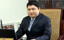 Nguyên giám đốc PVTex Vũ Đình Duy bị khởi tố thêm tội nhận hối lộ