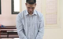 Tài xế xe ben lao vào CSGT được giảm 5 tháng tù