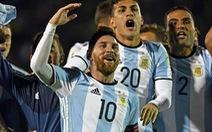 Video đích thân Tổng thống Argentina tiễn đội tuyển lên đường dự World Cup