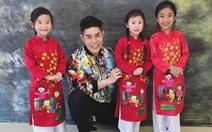 Đạo diễn thời trang Hưng Phúc sang Hong Kong đào tạo mẫu nhí