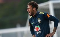 Neymar có kịp hồi phục trước World Cup?