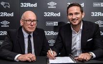 Lampard làm huấn luyện viên ở giải Hạng nhất nước Anh