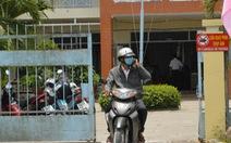 Sợ mạng xã hội, UBND xã cấm chụp ảnh trụ sở