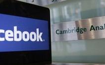 Công ty Cambridge Analytica giải thể thành… công ty khác?