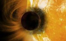 Lần đầu tìm thấy khí heli ở hành tinh ngoài Hệ mặt trời