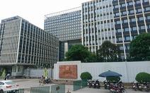 Phó cục trưởng C50 tử vong tại trụ sở Bộ Công an