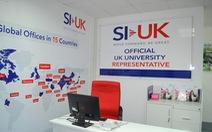 SI–UK khai trương văn phòng mới tại Việt Nam