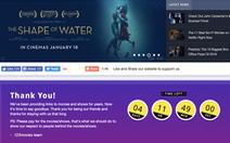 Một website phim lậu do người Việt quản lý ngừng hoạt động