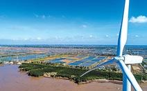 Thủy điện hại Mekong?