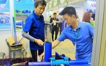 Entech Việt Nam 2018 sẽ tập trung thúc đẩy giao thương