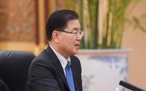 Hàn Quốc chuẩn bị cuộc gặp ông Donald Trump - Kim Jong Un