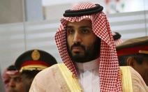 Thái tử 'soái ca' của Saudi Arabia chi thêm 13,33 tỉ USD cho lối sống