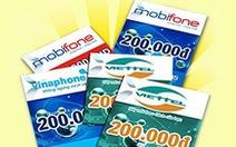 Trong tháng 9 phải thu hồi toàn bộ SIM rác kích hoạt sẵn trên thị trường