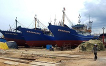 'Tàu vỏ thép nằm bờ': Đến hẹn, Đại Nguyên Dương chưa chi tiền cho ngư dân