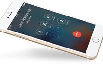 Apple thừa nhận một số mẫu iPhone 7 và 7 Plus bị lỗi microphone
