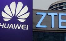 Lo ngại điện thoại Trung Quốc thu thập thông tin người dùng