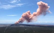 Cận cảnh núi lửa phun ở Hawaii khiến cả ngàn người di tản