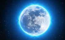 Mặt trăng là nơi ở mới đầu tiên của con người ngoài Trái đất?