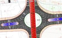 Đà Nẵng chọn phương án giao thông đầu cầu Rồng, cầu Trần Thị Lý