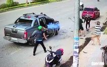 Bắt thêm một bảo vệ vụ nổ súng 'như phim' ở Nhơn Trạch
