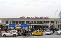 Va quẹt xe, 3 tài xế taxi Hà Nội đánh chết người chạy xe ba gác