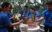 Hội trại truyền thống Thành đoàn TP.HCM ôn lại lịch sử dân tộc