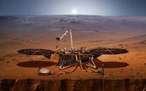 Tàu thăm dò Insight sẽ làm gì khi tới sao Hỏa?
