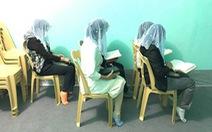 Thái Bình: ngăn chặn học sinh, sinh viên vào 'Hội thánh Đức Chúa Trời'