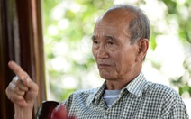 Cựu chủ tịch TP.HCM Võ Viết Thanh nói về quy hoạch Thủ Thiêm