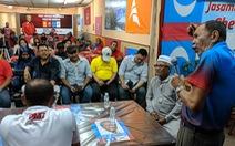 Bầu cử Malaysia: cuộc đối đầu giữa hai chính khách lão luyện