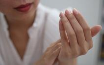 Hãy rửa tay sạch