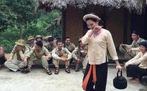 Kể chuyện chiến thắng Điện Biên Phủ qua video ca nhạc