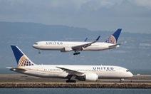 Trung Quốc yêu cầu các hãng bay tôn trọng 'Một Trung Quốc'