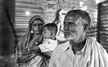Những tấm ảnh biết nói về nạn phân biệt đẳng cấp ở Ấn Độ